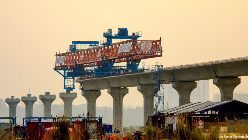 Le Bangladesh aura bientôt deux raisons de plus de se plaindre des embouteillages · Global Voices en Français